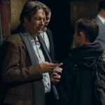 Paul Brannigan and Roger Allam © The Angels' Share 2012