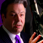 Roger Allam as Royalton © Warner Bros. Pictures and Village Roadshow Pictures'