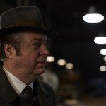 Roger Allam as DI Fred Thursday © ITV / Mammoth Screen Ltd
