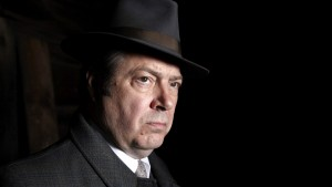 Roger Allam as DI Fred Thursday © PBS