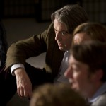 Roger Allam as Peter Mannion in The Thick of It © Huffington Post