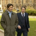 Nathaniel Parker and Roger Allam © BBC One