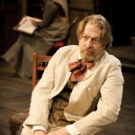 Roger Allam as Vanya © Chichester Festival Theatre