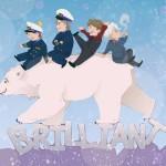 Bear Polar by Sempaiko - Deviantart: sempaiko