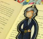 Bookmark by Eva Holder - evaholder.co.uk