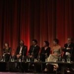 Q&A with Tamara Drewe's creative team © BFI 2010