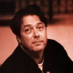 Roger Allam rehearsing © What the Night is For