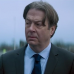 Roger Allam as Henry Stanfield in The Truth Commissioner © Big Fish Films, 2016