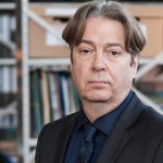 Roger Allam as Henry Stanfield in The Truth Commissioner © BBC Two NI, 2016