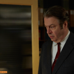 Roger Allam as DI Thursday © Mammoth Screen Limited 2015
