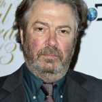 Roger Allam attends the Broadcasting Press Guild TV and Radio awards © Ben Pruchnie/Getty Images Europe 2013