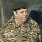 Roger Allam as Adrian Stone in The Missing © © BBC/New Pictures
