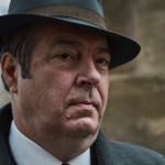 Roger Allam as DI Thursday © ITV 2017