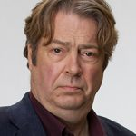Roger Allam as Ted in The Hippopotamus © Electric Shadow Company / Truffle Pictures, 2016