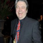 Roger Allam at the 39th Evening Standard Film Award © Alan Davidson/SilverHub, 2012