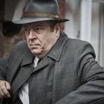 Roger Allam as Detective Chief Inspector Fred Thursday in Endeavour © Mammothscreen 2018