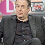 Roger Allam talks about Endeavour and The Moderate Soprano © Lorraine 2018