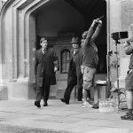 Endeavour V Film 6 © Nasir Hamid @simplyoxford