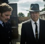 Endeavour series IV episode 1 © Mammoth Screen 2019