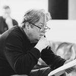 Roger Allam – A Number rehearsal photos by Johan Persson, 2020