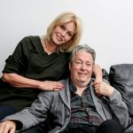 Joanna Lumley and Roger Allam in Conversations from a Long Marriage Series 1 © BBC Radio 4, 2020